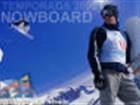 The first in Bulgaria Snowboard Park