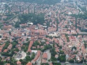 3 touristische Routen in Plovdiv