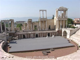 The 22nd Musical Festival on the stage of the Ancient Theater is opening today