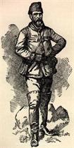 132th anniversary of the death of Januarius Aloysius McGahan (1844—1878)