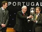 Жребият за финалите на европейското първенство по футбол