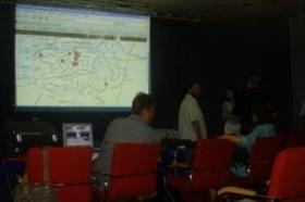 Virtual tour around Plovdiv