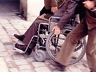 The International Day of the Disabled People