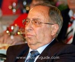 Der große bulgarische Dirigent und Komponist Willi Kasasjan verstarb mit 73 Jahren