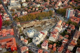 Bulgarian-Israeli Company Invests EUR 50 M in Shopping Mall in Plovdiv