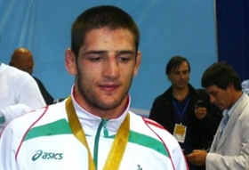 Yavor Yanakiev wins Olympic bronze medal for Bulgaria