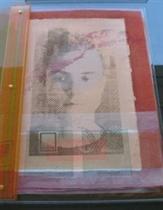 Ausstellung in der Sariev – Kunstgalerie