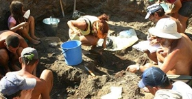 New archeological finds resurface