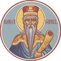 SAMUEL, Prophet - August 20