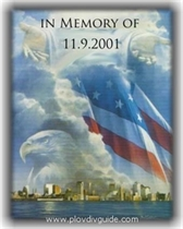 The seventh anniversary of 9/1