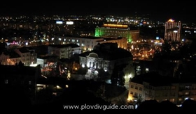 Plovdiv will be presented to the European Parliament