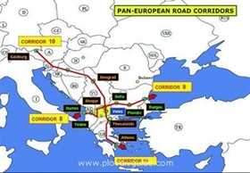 Plovdiv Fair with a key role in Transeuropean Corridor #8