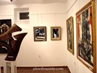 A new art gallery opened in Plovdiv