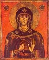 Heute ist PETKOVDEN (St. Petka Festtag)