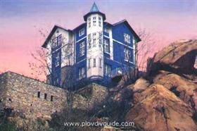 Plovdiv auf der europäischen Karte als Kongresstourismus-Stadt