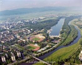 Sportpalais in Plovdiv?