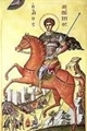 Today is DIMITROVDEN (St. Demetrius's Day)