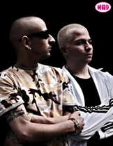 Rappers from Plovdiv are sixth in the MTV charts
