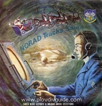 U.S. Air Defense Command Offers New High-Tech Ways to Track Santa