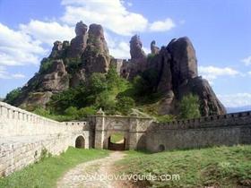 Bulgaria's Belogradchik Rocks Bid for World's Seven New Wonders