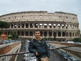 "Bulgarian student among the winners at the ""Comenius"" European Union School Partnership Program Grand Finale"