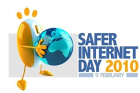 Safer Internet Day in Europe - February 10