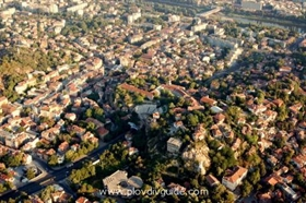 Plovdiv will host a World Energy Forum in April