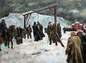 148 Jahre seit der Hinrichtung des Freiheitskämpfers Wassil Lewski