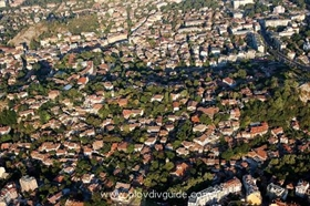 Neue Informationsbank von Plovdiv