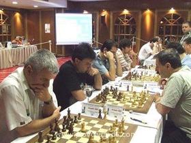 """""""New York Post"""": Der Schach-König ist Bulgare"""
