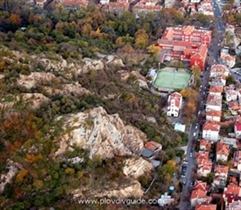 Plovdiv now is ahving an online registry of over 6,000 public and private properties