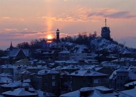 Пловдив - древен, красив, провинциален...