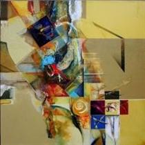 Художникът Генчо Накев представя втората си самостоятелна изложба в Пловдив