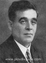 Anniversary of Maestro Atanassov's Birthday