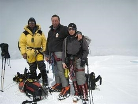 Erste Bulgarin bezwingt Mount Everest