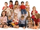 Bulgaria marks the International children's day