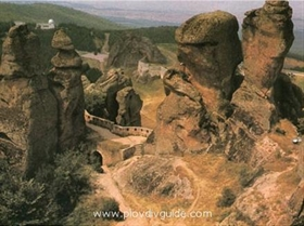 Vote for The Belogradchik Rocks!