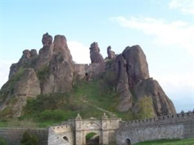 Bulgaria's Belogradchik Rocks continue in the race for the new 7 wonders of the world