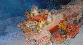 Big summer exhibition at the Vuzrazhdane Art Gallery
