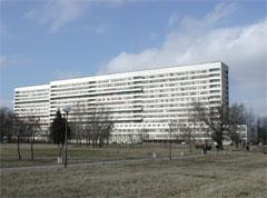 University Hospital - Plovdiv is second in the list of the ten best large  hospitals in Bulgaria