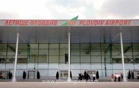 Новият летищен терминал посреща първия си пътник в 17.30 часа на 1-ви август