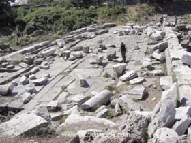 Bulgaria Archaeologists Uncover New Roman Finds in Plovdiv