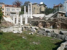 Roman Festival in Plovdiv