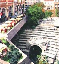 Roman Stadium Project