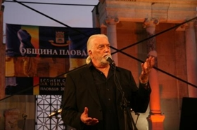 Legendary Jon Lord Rocks Plovdiv