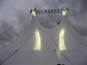 Performances of Balkanski Circus in Plovdiv