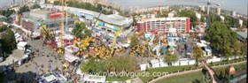 Innovations to fight the crisis at the Autumn Fair in Plovdiv