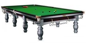 Snooker news
