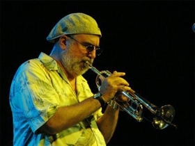"""Plovdiv Jazz Nights"" Festival -  Randy Brecker's concert"
