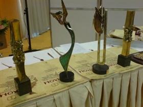 Golden Chest 2009 awards